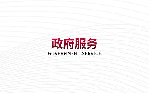 OST传媒政府服务