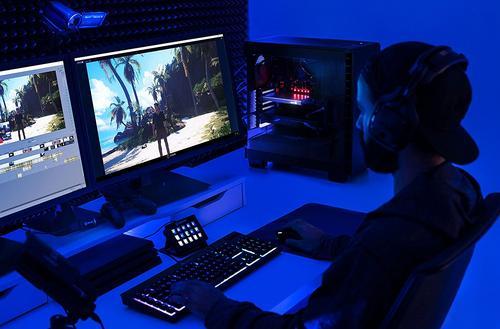 游戏直播电脑配置推荐,高性价比电脑!第1张