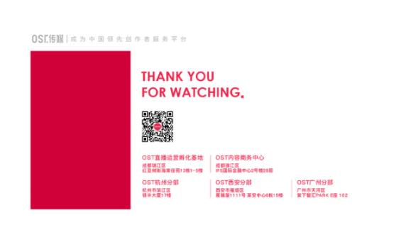 OST传媒与贵州广播电视台融媒体中心签署战略合作协议 共同创新探索媒体融合运营模式第6张