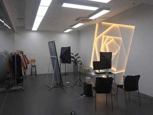 直播间的灯光怎样设计,常用的5种灯光布置分享!第3张