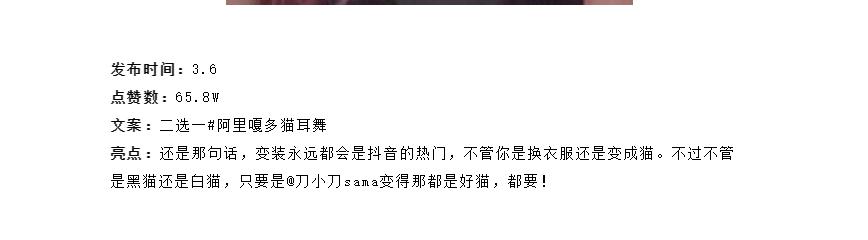 一周资讯丨OST传媒3月5日-3月11日爆款短视频赏析第7张