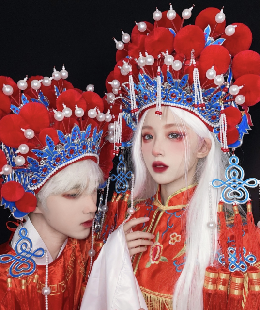 520 机智张&黄锐铨,揭秘超甜CP的恋爱秘籍第1张
