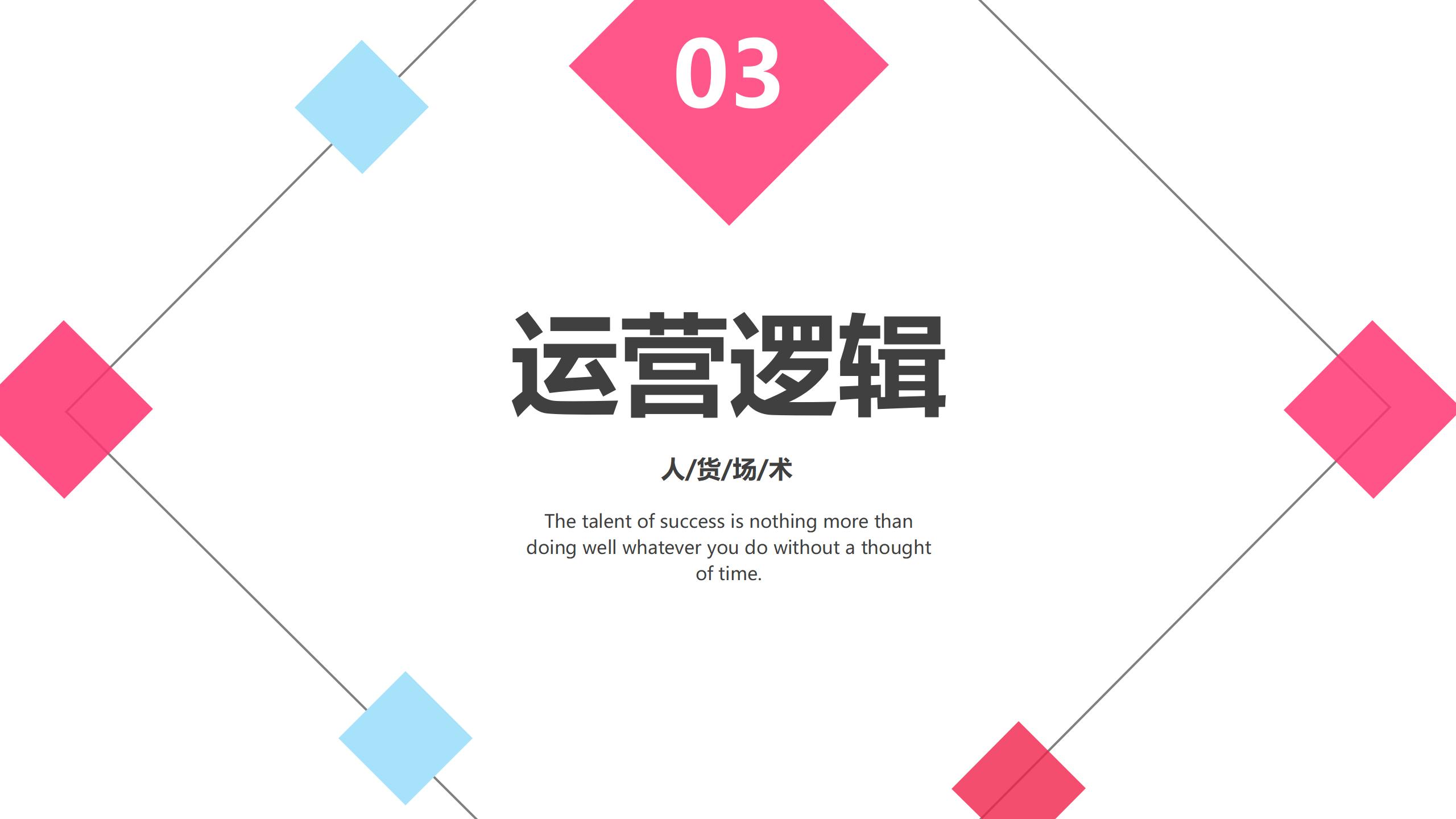 OST传媒电商业务介绍第13张