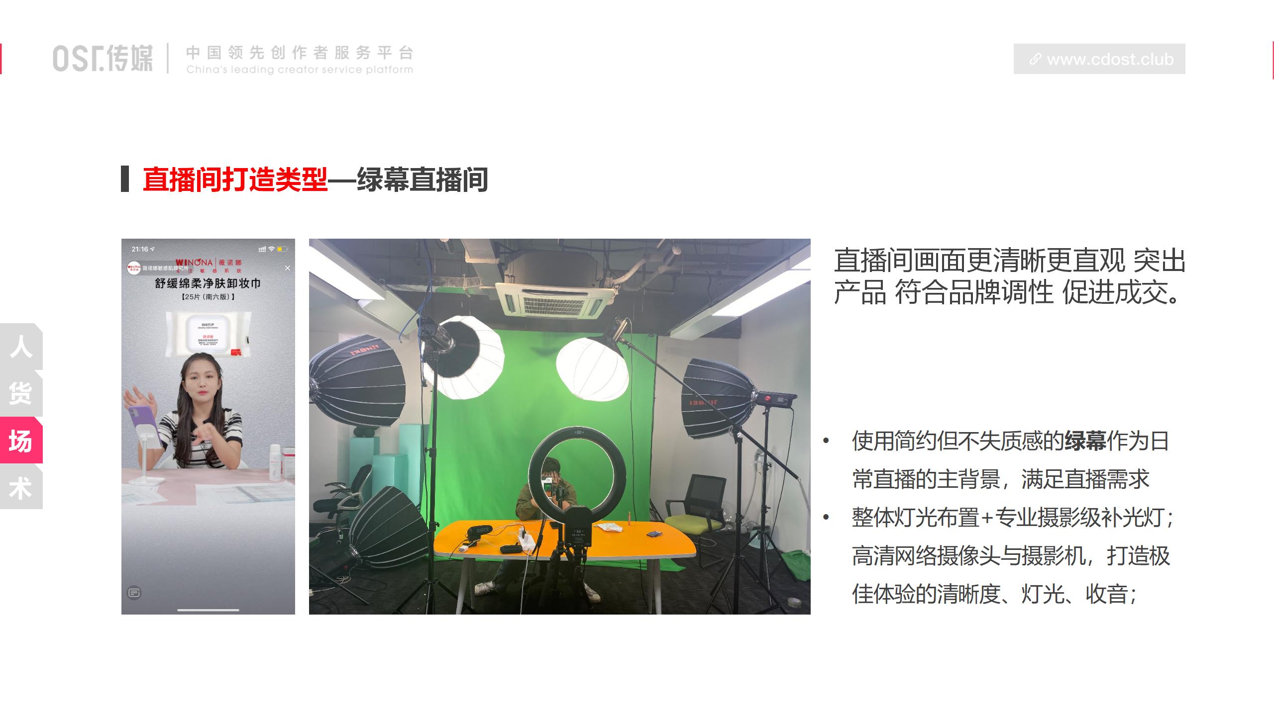 OST传媒电商业务介绍第19张