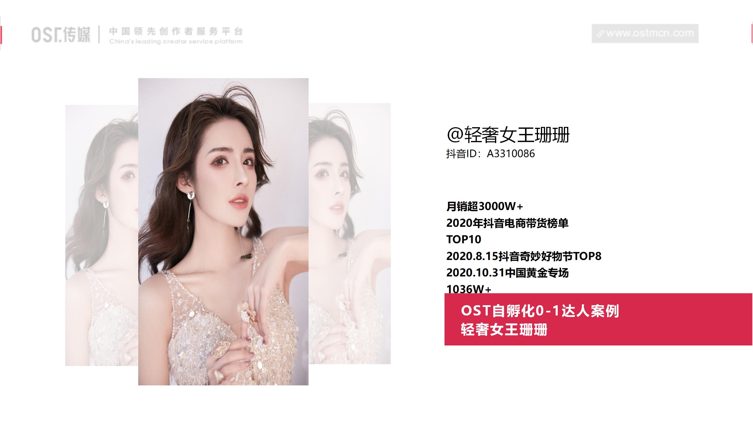 OST传媒电商业务介绍第25张
